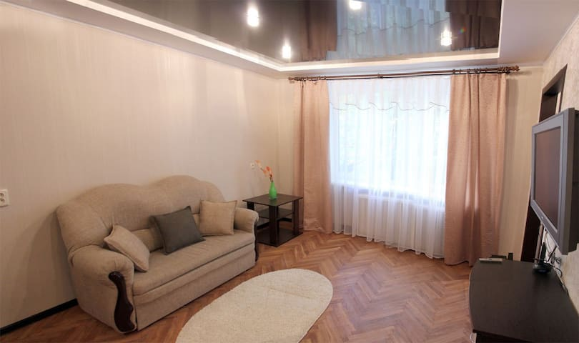 Your comfort is  our task !!! - Minsk - Flat