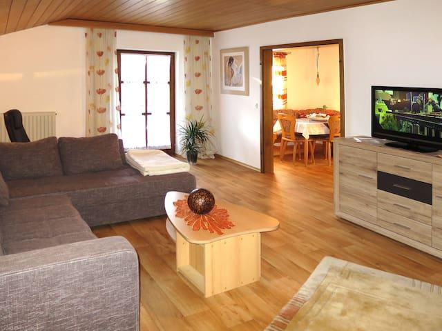 Haus Jobst - Bodenmais - Appartamento