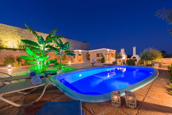 Villa Chrysa - Rhodes - Villa