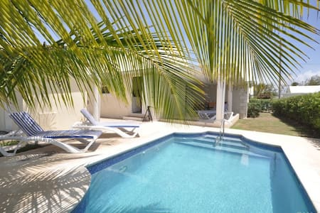 Beautiful villa in Barbados with private pool - Bottom Bay