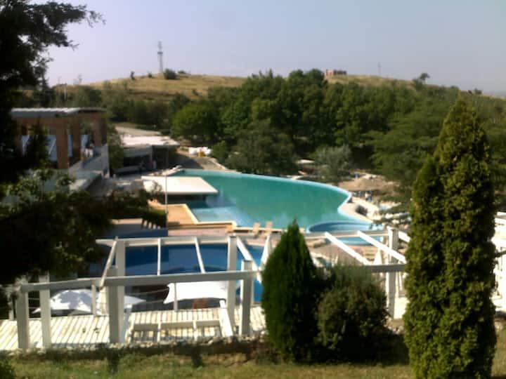 Уютная студия в Сандански, Болгария