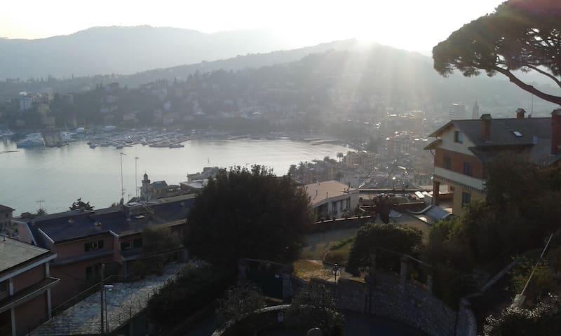 Attico prestigioso - Rapallo - Lägenhet