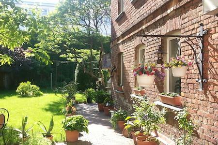 Freundliches 1,5-Zi-Appartement     (NICHTRAUCHER) - Cottbus - Ház
