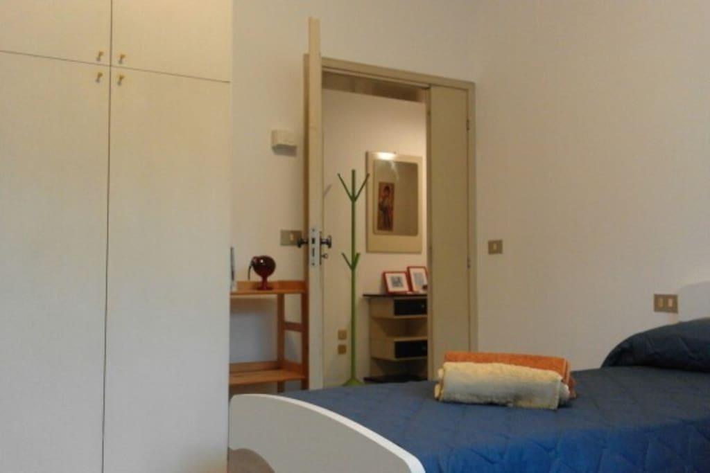 Rimini appartamento con garden e park a 200m mare case - Bagno 60 rimini ...