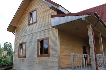 загородный дом - Petergof