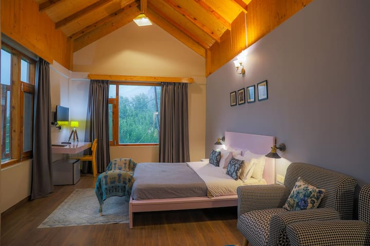 Luxury Suite Thea - DISINFECTED BEFORE EVERY STAY