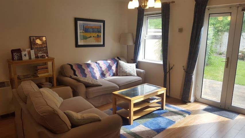 Spacious two bed apartment - Cork - Apartamento