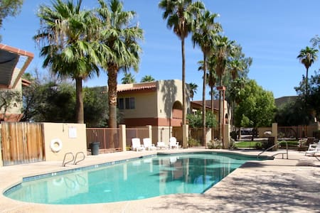 Casa Grande Vacation dream condo 63 - Casa Grande - 公寓