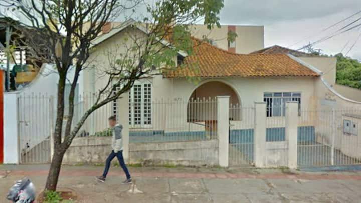 VIPensionatos  R Alagoas 671 fds, Centro Masculino