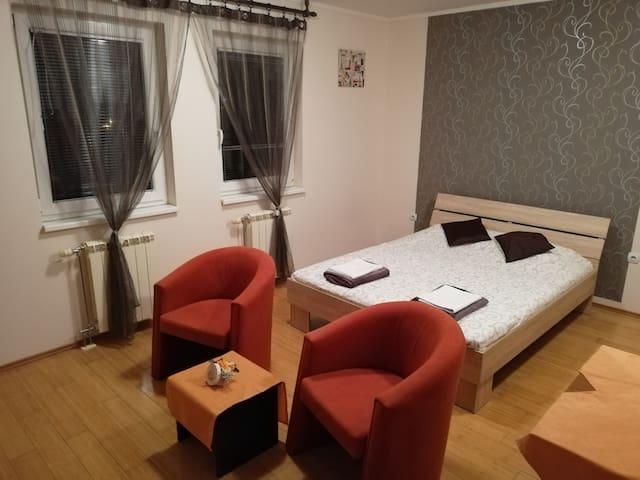 Subotica Apartment Ivana