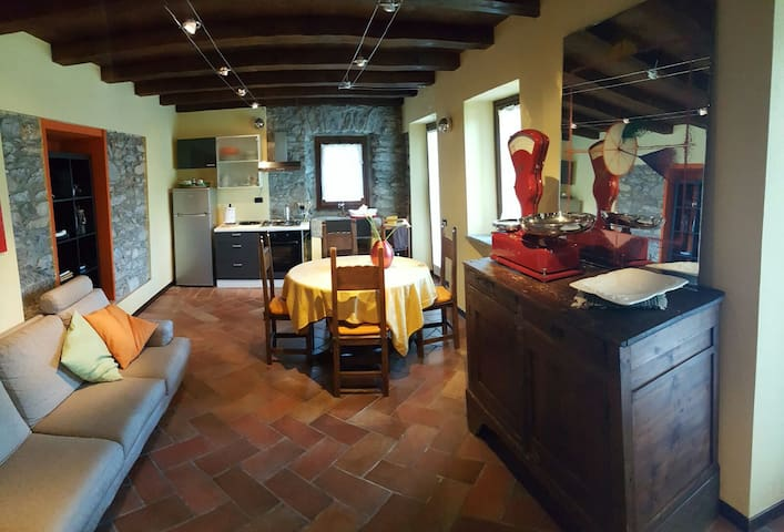 nice and quiet village - Tapigliano - Loft