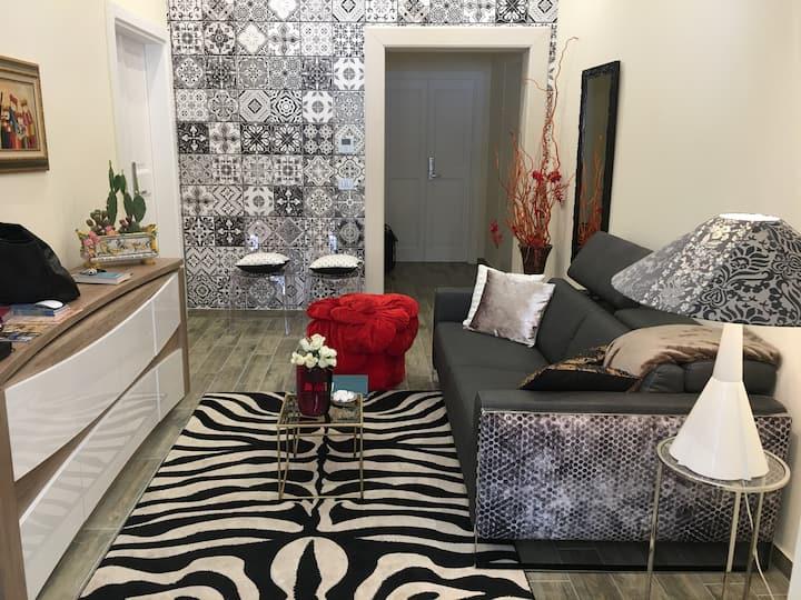 Giò Galà Relais / Luxury Apartment