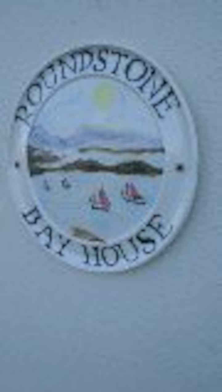 Roundstone Bay House