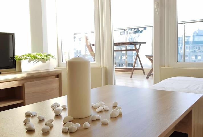 Morava DG Wohnung