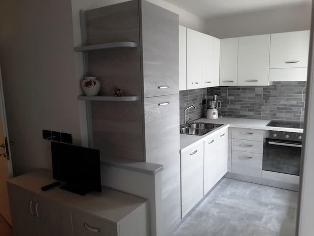 APPARTAMENTO VACANZE DIMARO IN VAL DI SOLE - Dimaro - Apartamento