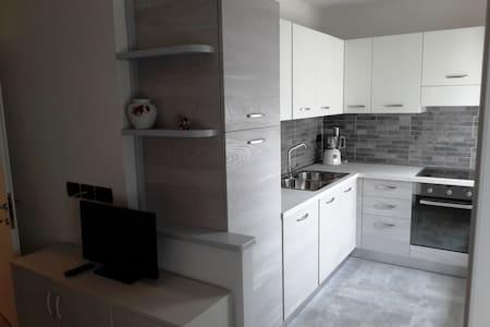APPARTAMENTO VACANZE DIMARO IN VAL DI SOLE - Dimaro - Lägenhet