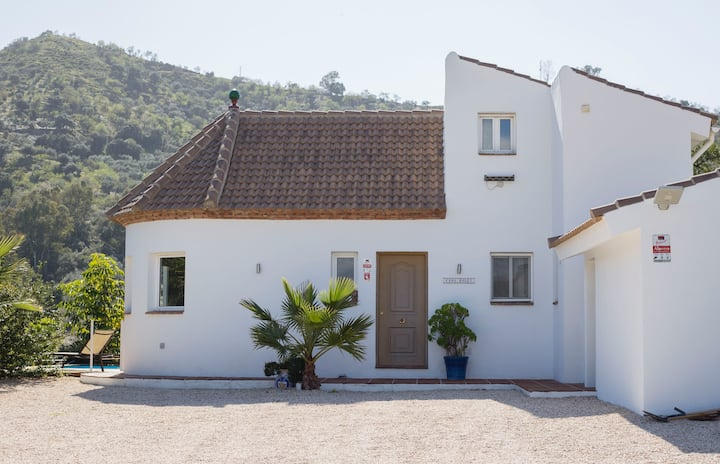 Casa Holly - A peaceful retreat