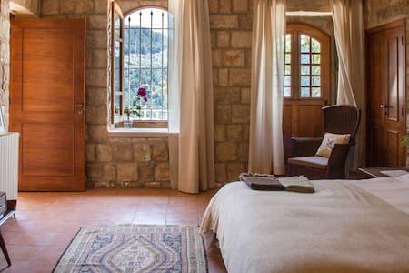 Main Bedroom - BEYt el Jabal