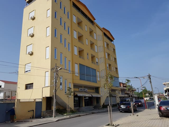 Hotel Gallery Durres