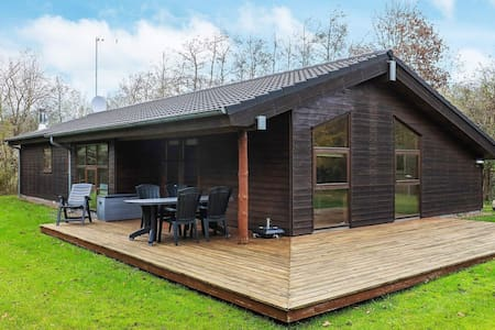 Cosy Holiday Home in Fjerritslev near Sea