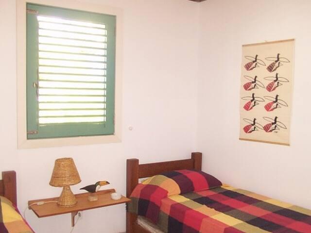 Vila de Ponta - Paraíso em Maragogi - Chalé 2 - Maragogi - Chalet