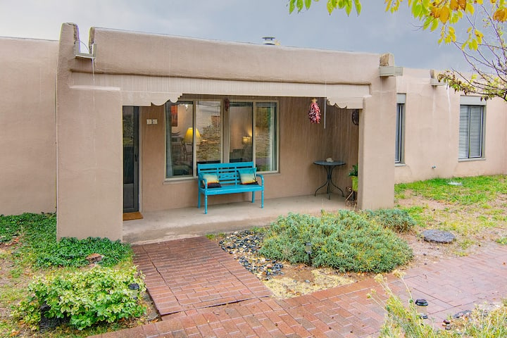 Best of Santa Fe - close, clean, convenient, comfy