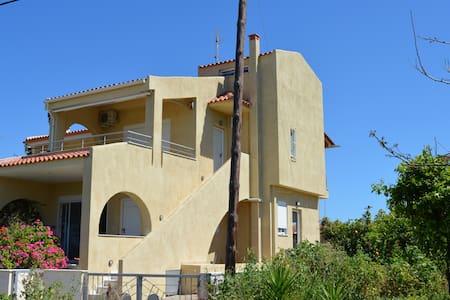 Seaside apartment - Diminio