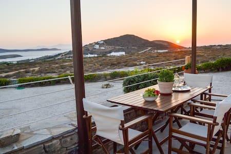 ArtVillas, Villa Sophia, Antiparos - Agios Georgios