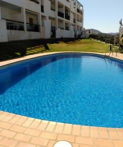 Apartamento en la Alpujarra con piscina - Ugíjar - Daire