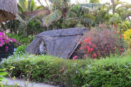 HIB 1BR  Hibiscus Cottage in TDD - Trou d'Eau Douce