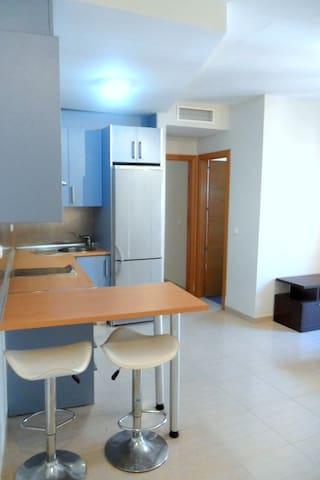 LOVELY PLACE IN MÁLAGA - Malaga - Appartement