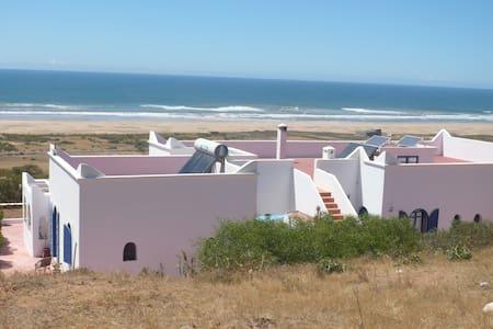 DAR JANOUB infinite Ocean - Essaouira