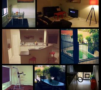 Room in a modern house, Dianella - Dianella