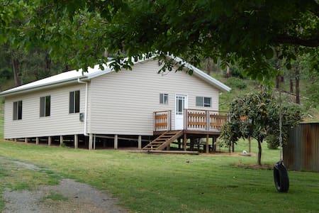 The ShareFarmers Cottage 1