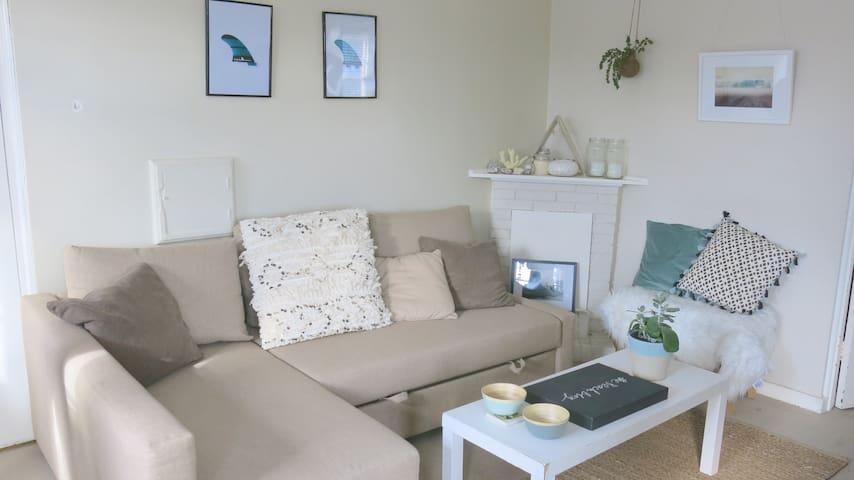 Beachfront apartment +1 bedroom - Bondi Beach