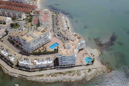 Apartament Pola Cabo Romano,La Manga Del Mar Menor