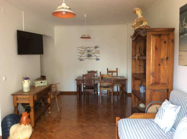 Casa Costa Vicentina