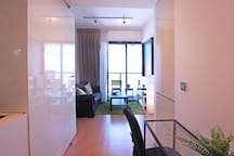Superhost 1BR APT in the heart of Tg Pagar