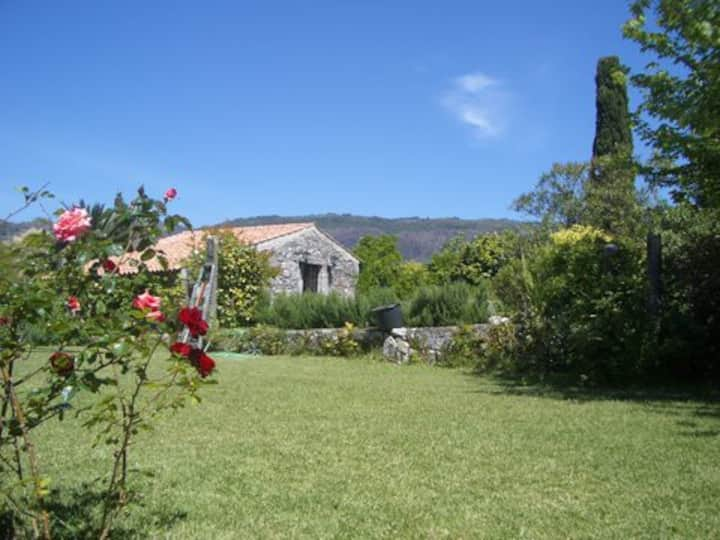 Casa do General - Stone house