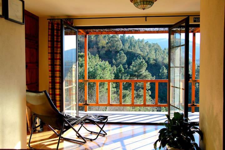 Casa do Vale - Bocado - Вилла