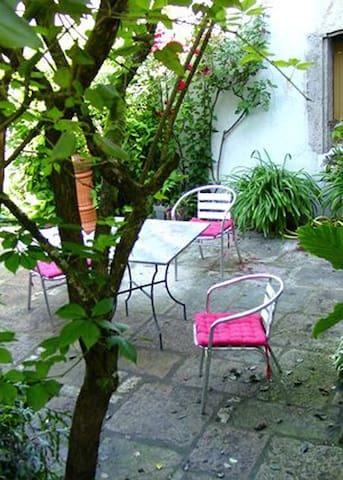 Menotey bei Dole, Ferienwohnung - Menotey - Apartment