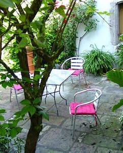 Menotey bei Dole, Ferienwohnung - Wohnung
