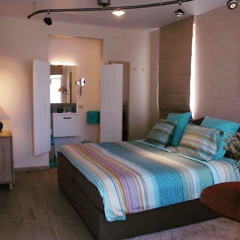 Bijkomende slaapkamer