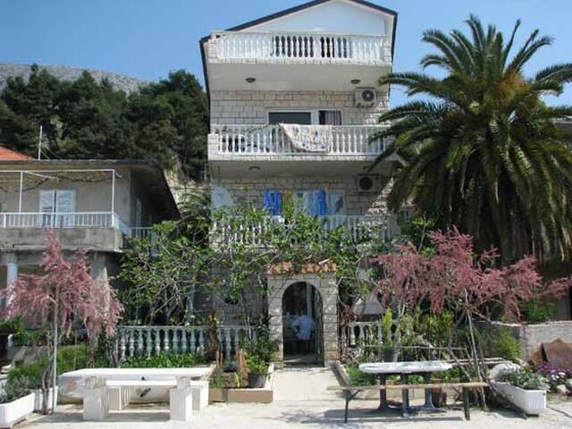 Hostel Adria - near Split