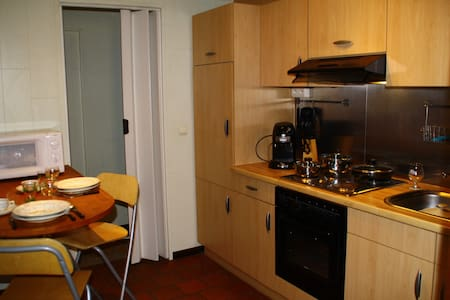 Cozy studio, near Brussels Airport - Kortenberg - Huis