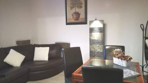 Double bed room,Casa rural Sinan, Villa de Arico
