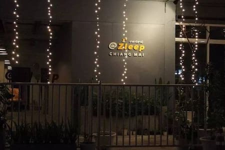 @Zleep Guest House - A Unique Stay - 連棟住宅