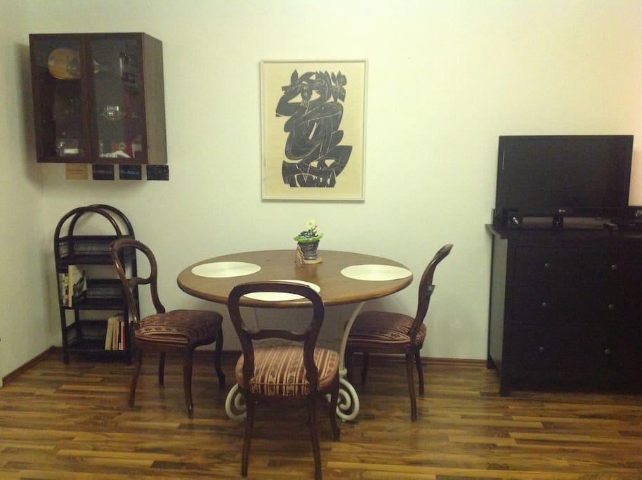 eine helle wohnung in altstadtn he wohnungen zur miete in l beck schleswig holstein deutschland. Black Bedroom Furniture Sets. Home Design Ideas