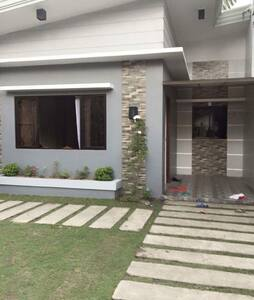 Brand New House for Rent in iloilo. - Iloilo City