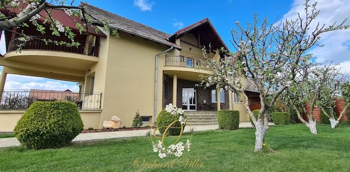 Orchard Villa Brașov